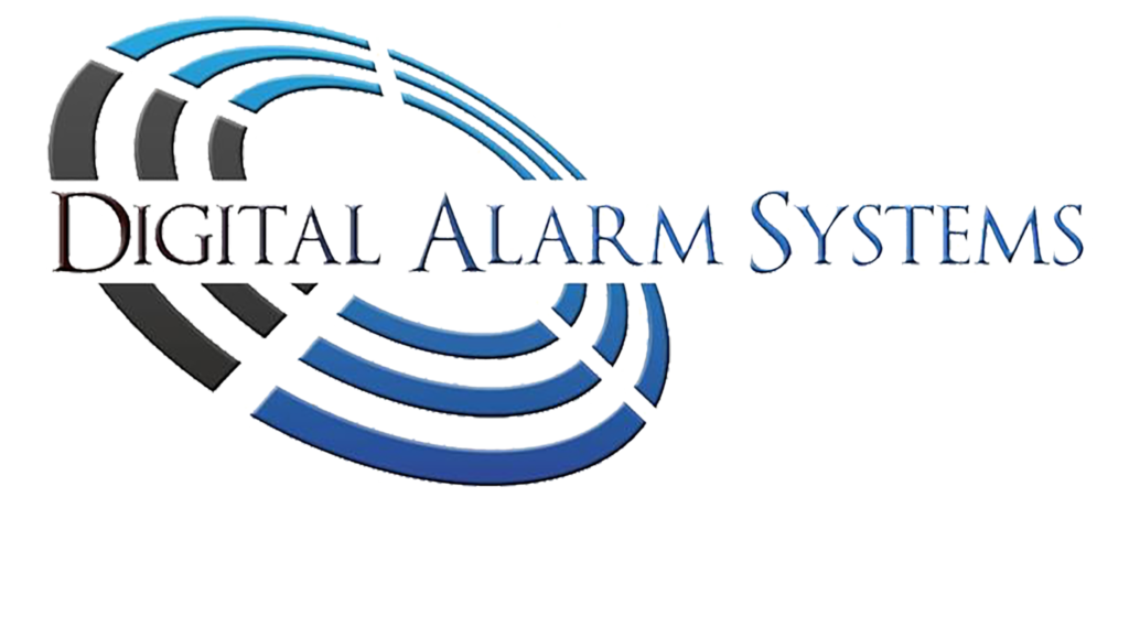 Digital Alarm Systems logo