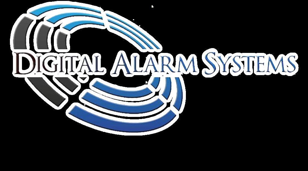 Digital Alarm Systems logo